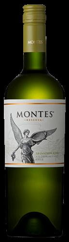 Montes Reserva Sauvignon Blanc - Chili